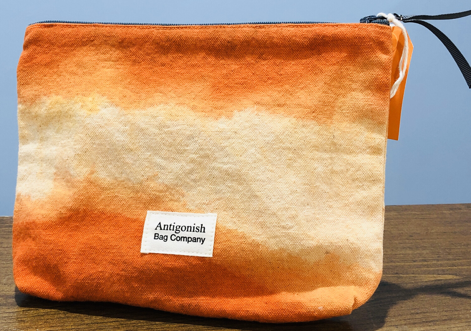 Antigonish Bag Co. Zipper Pouch