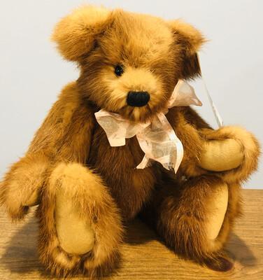 Bear, McKenna - Mink