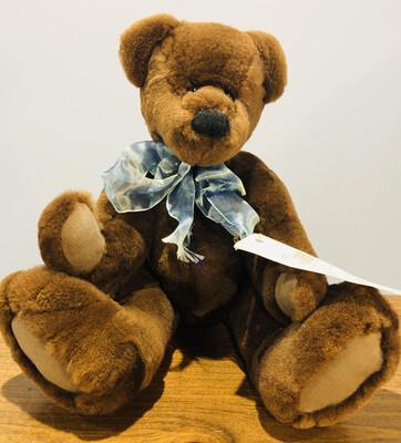 Bear, Hurley - Sheared Mink