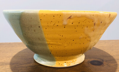 Alicia Kate Large Bowl
