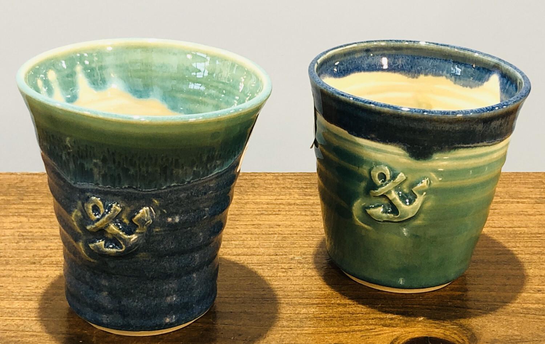 Gloria Dunbar Wine cup
