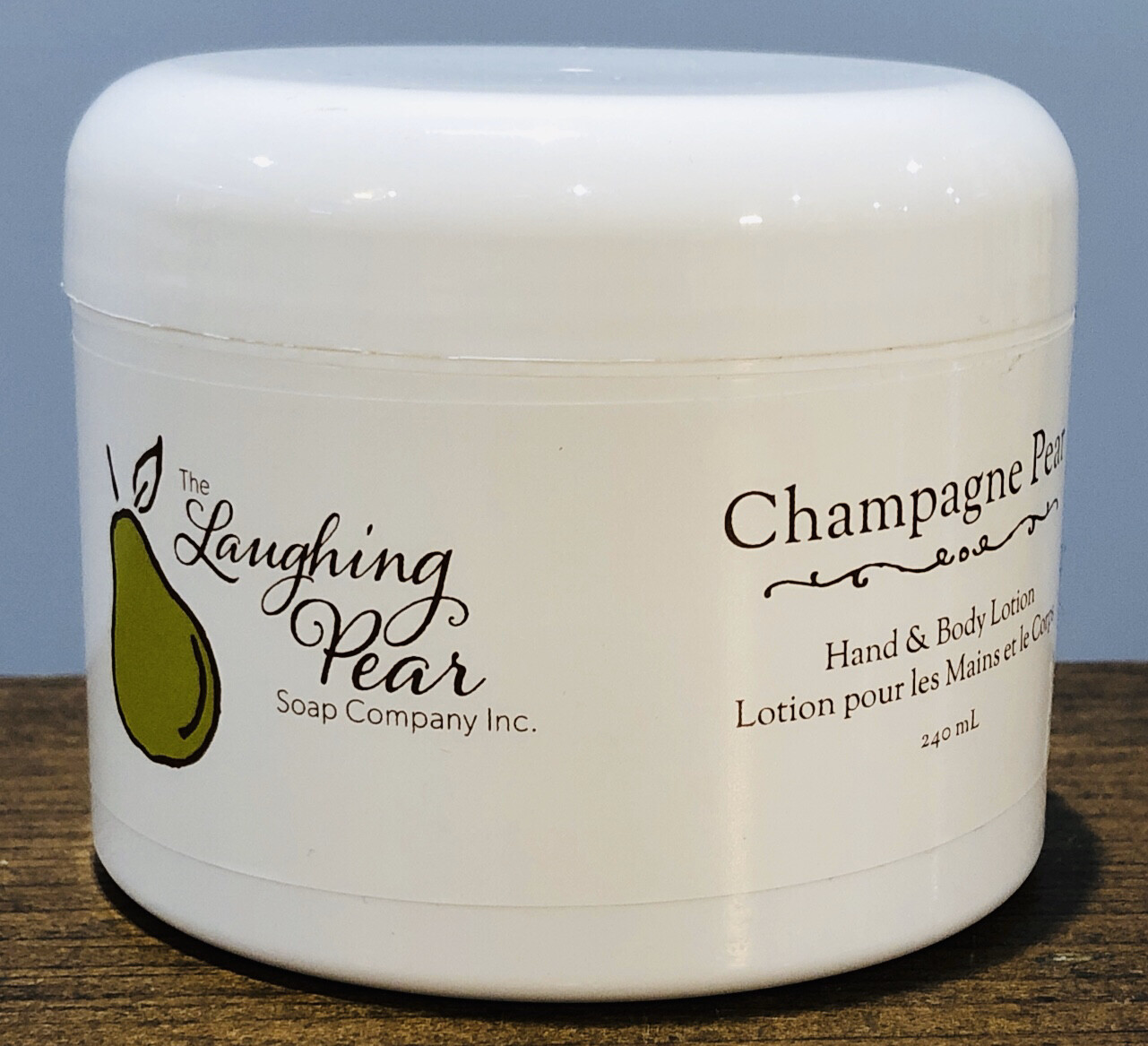 Laughing Pear Lotion