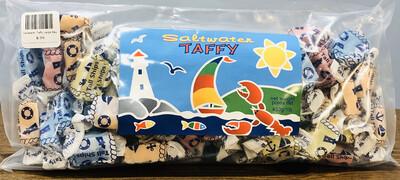 Saltwater Taffy Large Bag