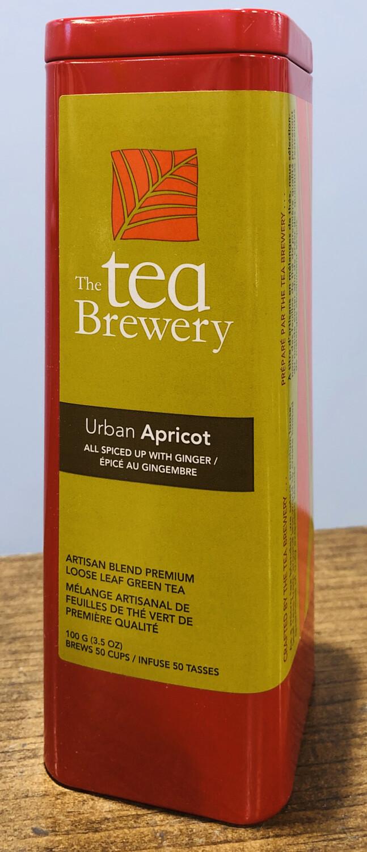 The Tea Brewery - Urban Apricot Tea