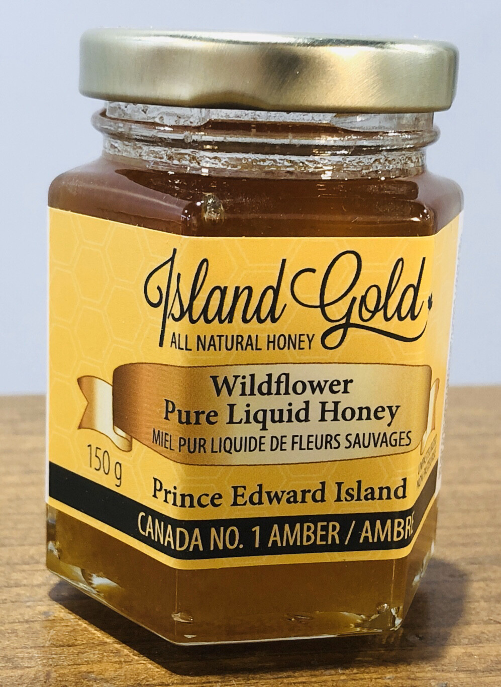Wildflower Honey 150g