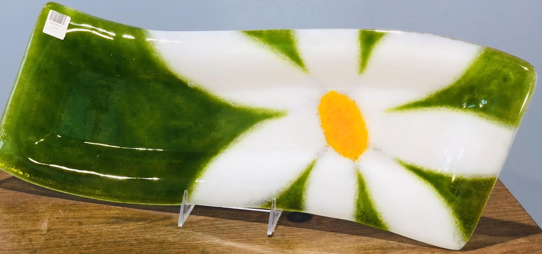 Kiln Art Wave Platter