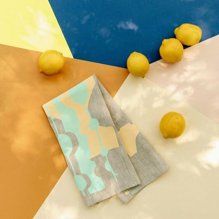 Keephouse Tea Towel