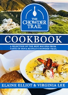 Chowder Trail Cookbook