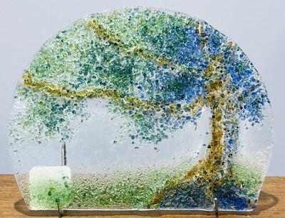 Small Maple Tree of Life