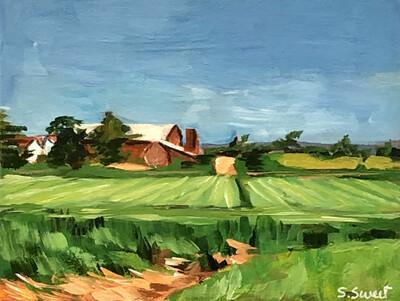 Nova Scotia Farm & Field