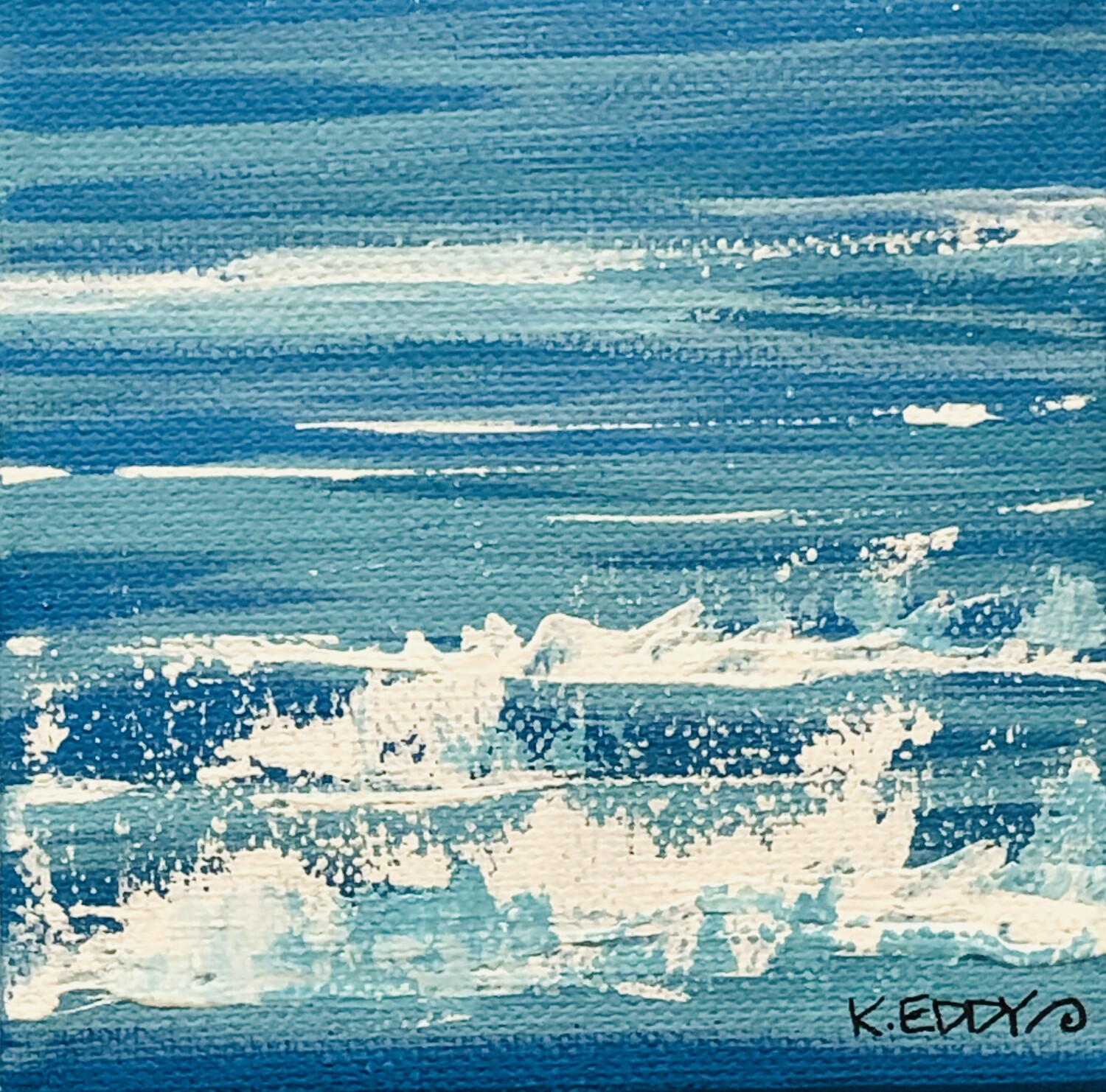 Sea Spray 3