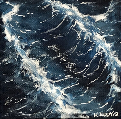 Deep Waves 4x4