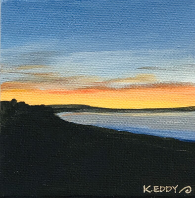 Kimberley Eddy Coastal Evening 4x4