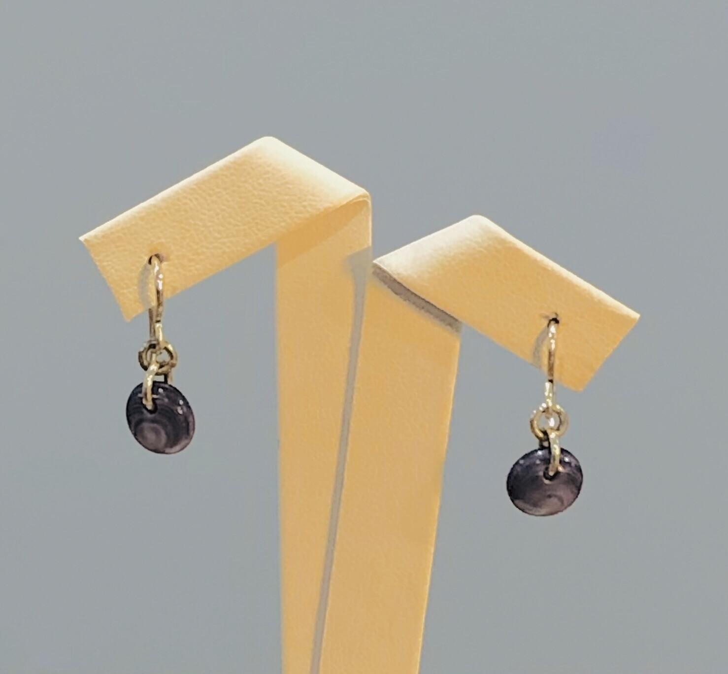 Pearl Earrings WE-36
