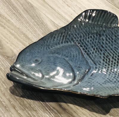 Maxwell Fish Platter