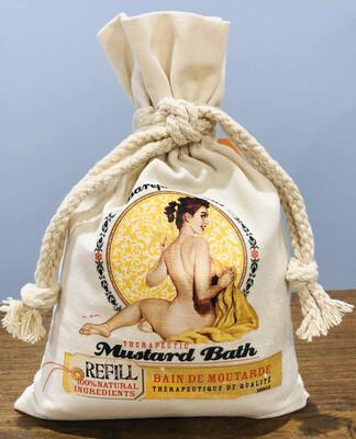 Barefoot Venus Bath Soak Refil
