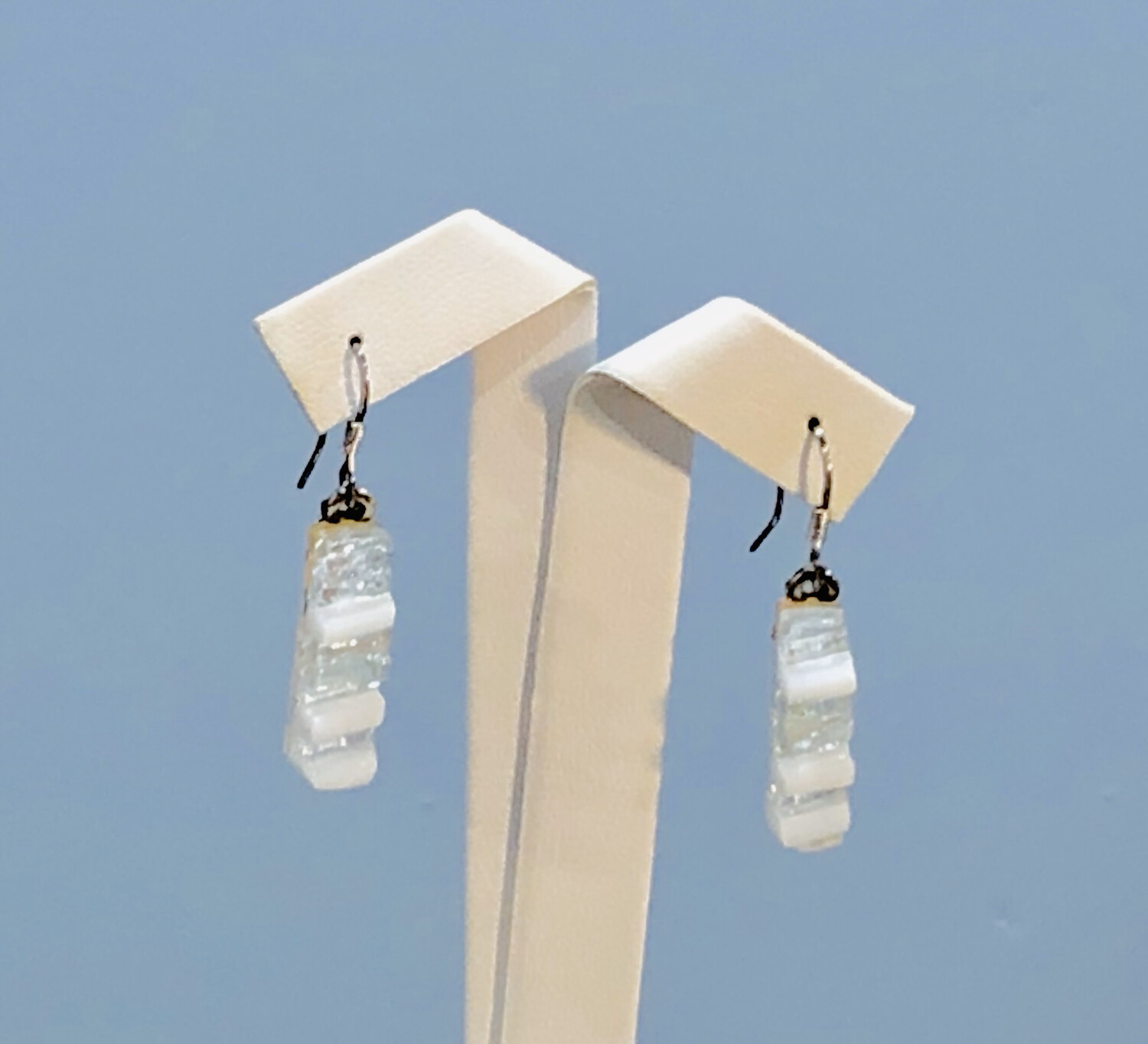 Atlantic Wave Earring