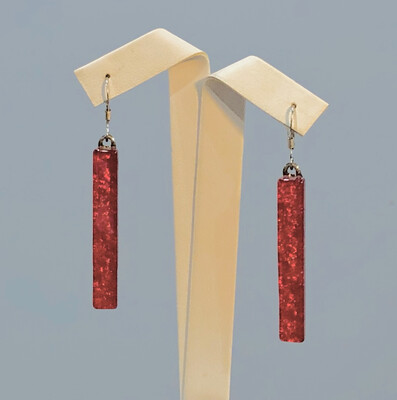 Long Dangle Earring