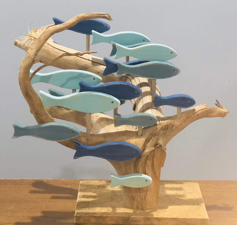 15 School of Fish