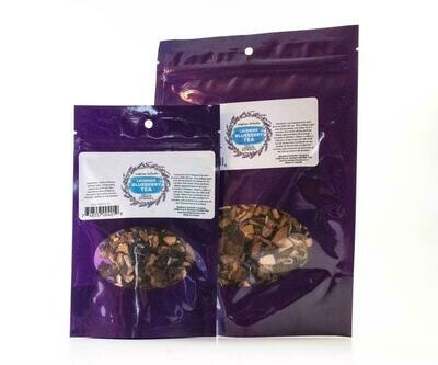 Small Seafoam Lavender Tea