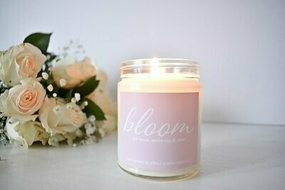 Circle & Wick Bloom Candle