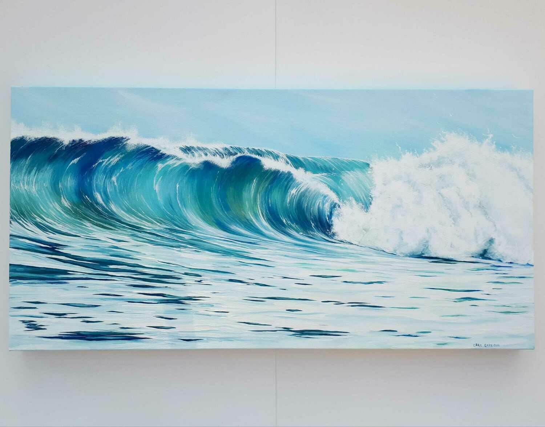 Hirtles Beach Wave