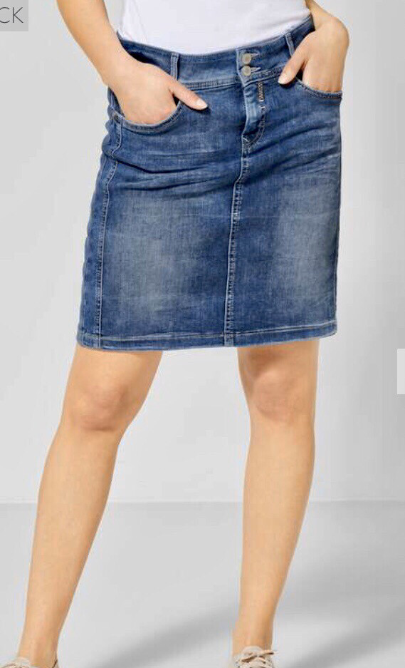 Jupe Jeans Street One