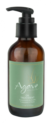 Agave Oil Treatment 115ml