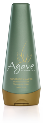 Agave Smoothing Shampoo 250ml