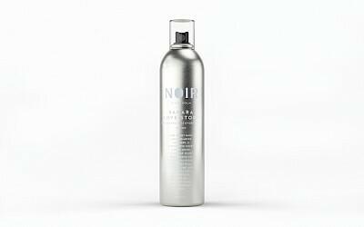 SAHARA LOVE STORY Dry Shampoo and Texturising Spray-Blond 250ml