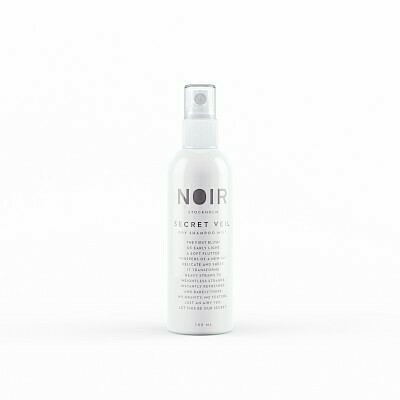 SECRET VEIL Dry Shampoo Mist 150ml