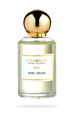 ROSE ORAGE Eau de Parfum 100ml