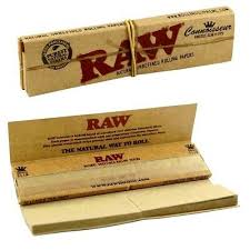 RAW Classic Connoisseur + filters