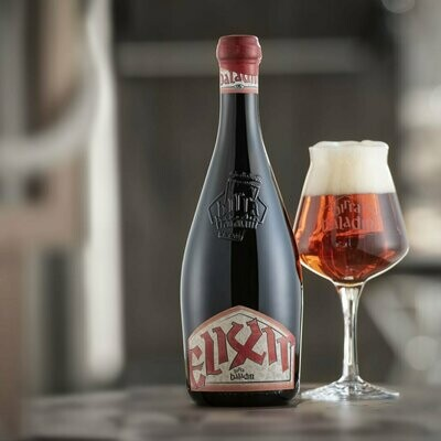 Elixir 75 cl (puro Malto)