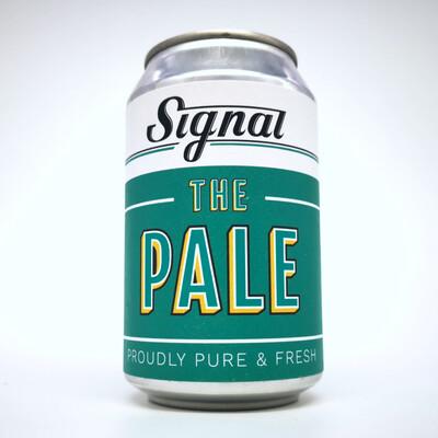 The Pale Ale x 24
