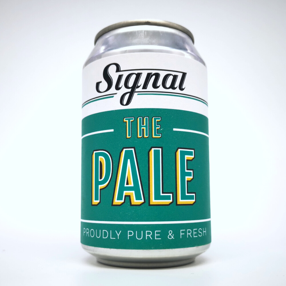 The Pale Ale x 12