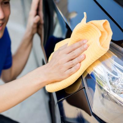 Lavado Exclusivo Automóvil