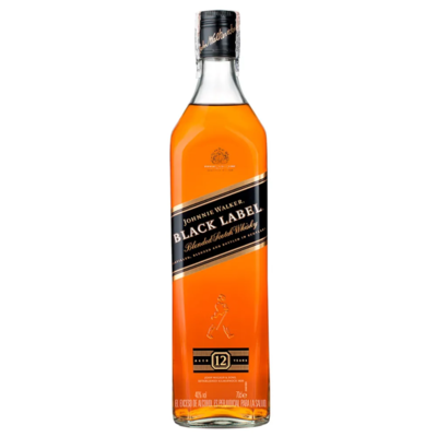 Jhonnie Walker Black Label 375 ml