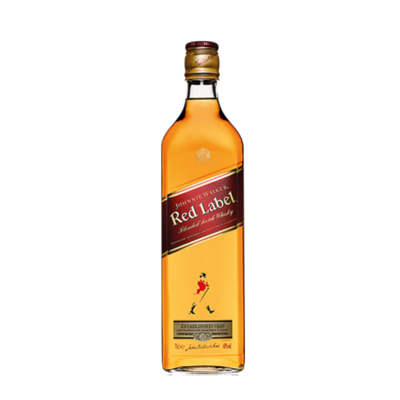 Jhonnie Walker Red Label 1 Lt