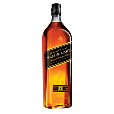 Jhonnie Walker Black Label 750 ml