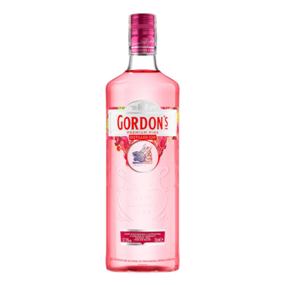 Gordon's Premium Pink 750ml