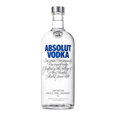 Aboslut Vodka 375 ml