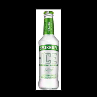Smirnoff Ice Manzana Verde