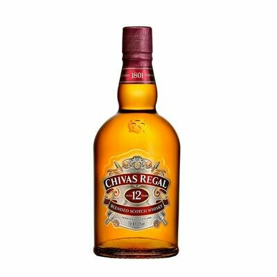 Chivas Regal 750 ml