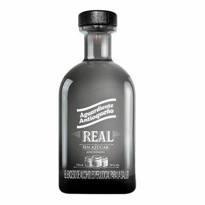 Aguardiente Real 750 ml
