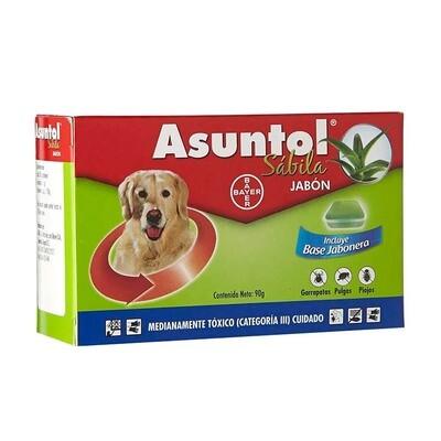 Jabón Asuntol Herbal