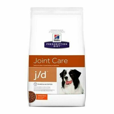 Concentrado para Perro Joint Care j/d
