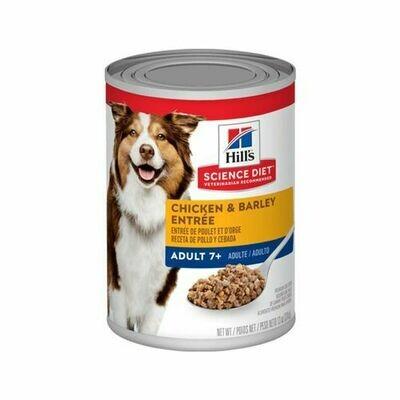 Alimento para Perro Chicken Adult 7+