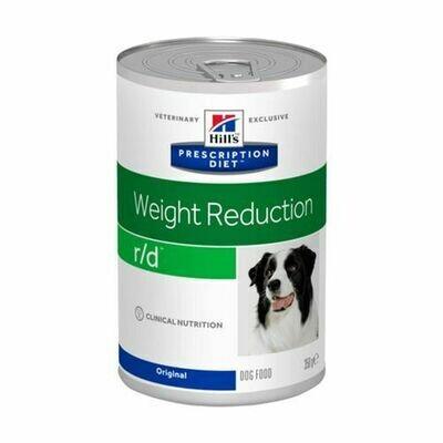 Alimento para Perro r/d