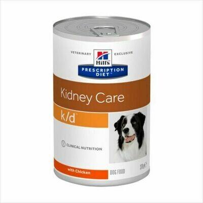 Alimento para Perro k/d